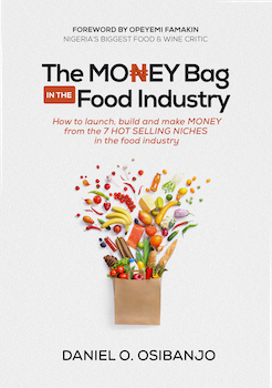 The Money Bag in the Food Industry