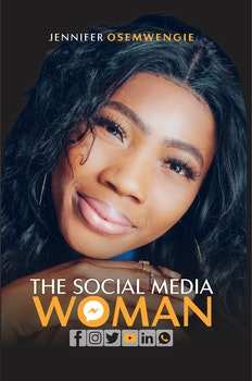 The Social Media Woman