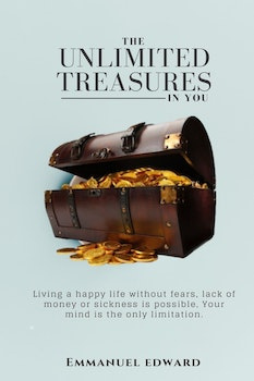 The Unlimited Treasures in You