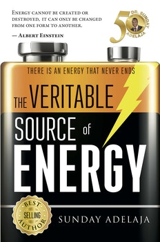 The Veritable Source of Energy