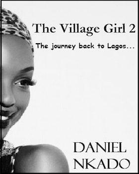 The Village Girl - Book 2