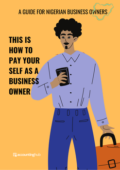 This is How to Pay Yourself as a Business Owner