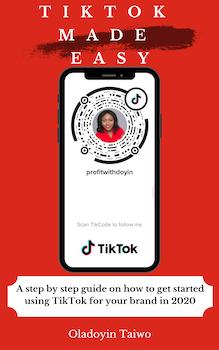 TikTok Made Easy