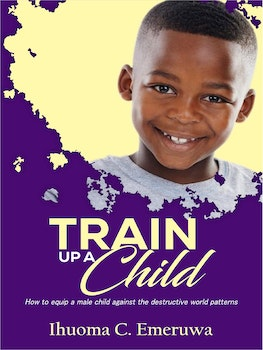 Train up a Child: How to Equip a Male Child Against the Destructive World Patterns