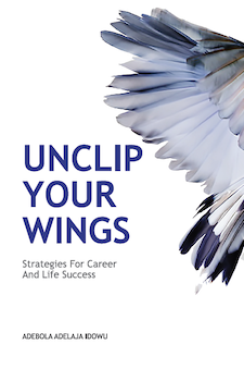 Unclip Your Wings