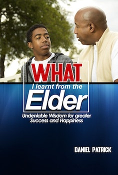 What I Learnt From The Elder