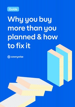 Why You Buy More Than You Planned and How to Fix It