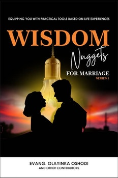 Wisdom Nuggets for Marriage