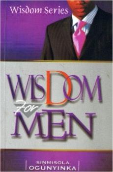 Wisdom for Men