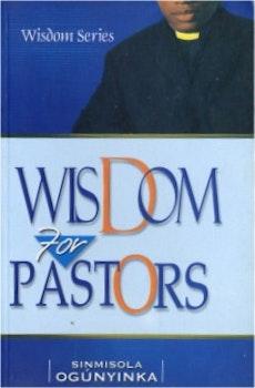 Wisdom for Pastors