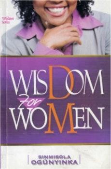 Wisdom for Women
