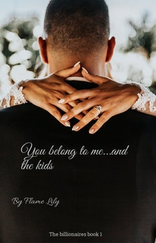 You Belong to Me... and the Kids