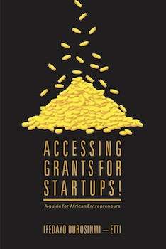 Accessing Grants For Startups