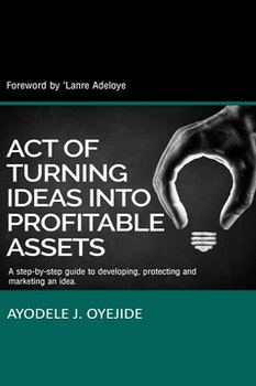 Act of Turning Ideas into Profitable Asset