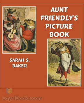 Aunt Friendly's Picture Book