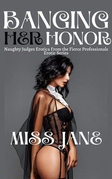 Banging Her Honor