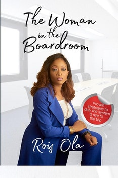 The Woman in The Boardroom
