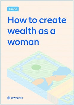 How to Create Wealth as a Woman