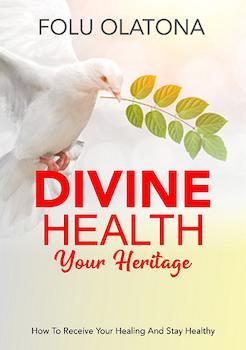 Divine Health, Your Heritage