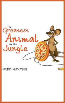 The Greatest Animal in the Jungle