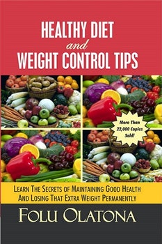 Healthy Diet and Weight Control Tips