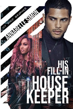 His Fill-in Housekeeper