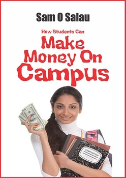 How Students Can Make Money on Campus