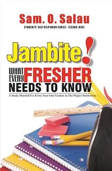 Jambite