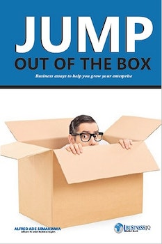 Jump out of the Box