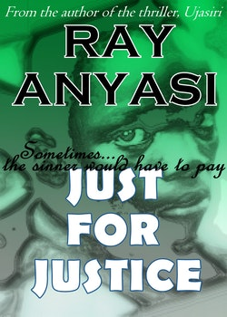 Just for Justice