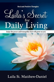 Laila's Secret for Daily Living