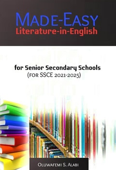 Made Easy Literature-in-English (For SSCE 2021-2025)