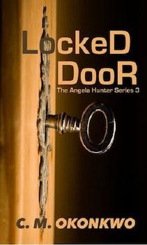 Locked Door (Angela Hunter #3)