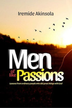 Men of Like Passions