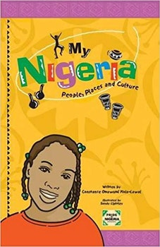 My Nigeria - People Places