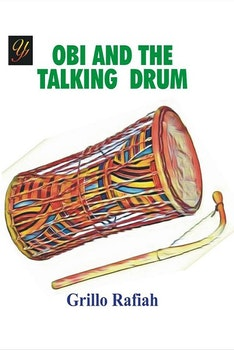 Obi and the Talking Drum