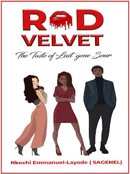Red Velvet: The Taste of Lust Gone Sour