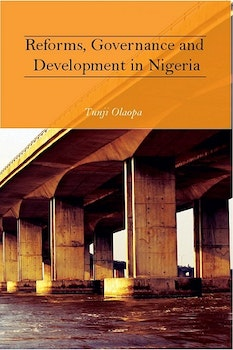 Reforms, Governance and Development in Nigeria