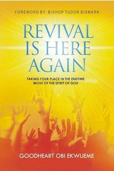 Revival is Here Again