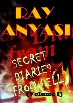 Secret Diaries from Hell 1