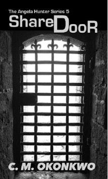 Shared Door (Angela Hunter #5)
