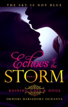 The Sky is Not Blue 2: Echoes of the Storm