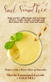 Soul Smoothie: A Poetic Collection of Love, Truth, and Wisdom