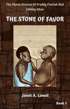 The Stone of Favor