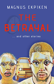 The Betrayal and Other Stories