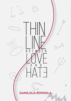 Thin Line Between Love And Hate