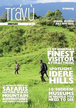 Travu Special Edition: July-September 2020