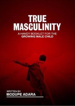 True Masculinity