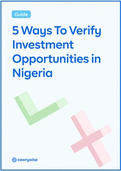 5 Ways to Verify Investment Opportunities in Nigeria